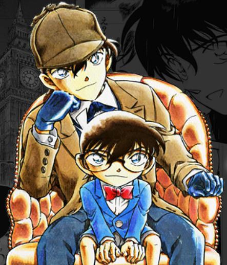 名探偵コナン【無料!】|【動画】905話・七年後の目撃証言(前編)
