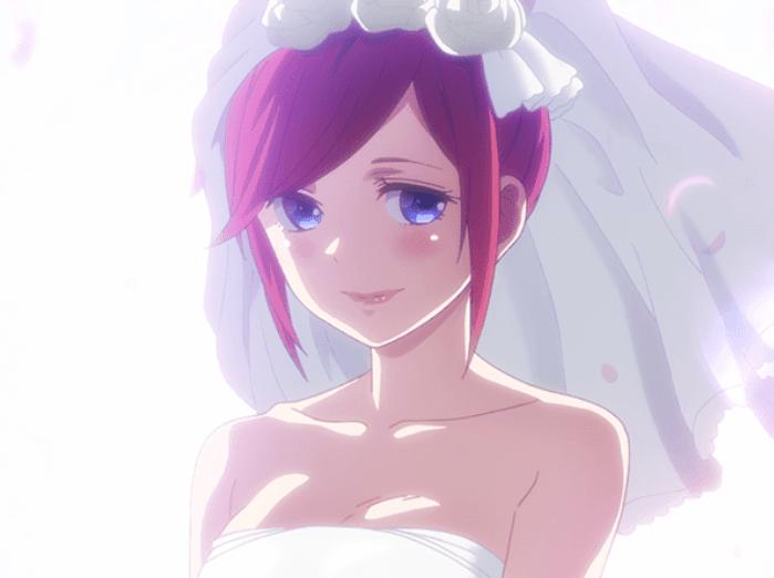 五等分の花嫁結婚相手